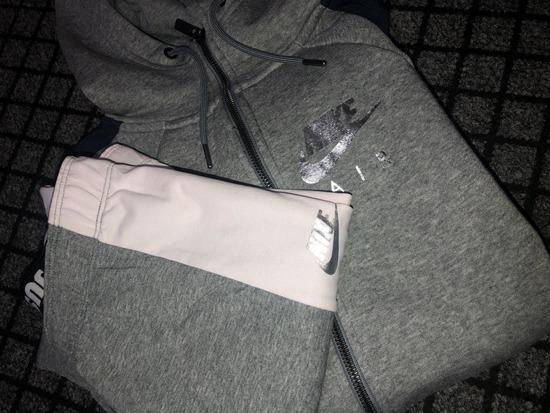 Nike trenirka XS - novo