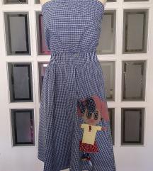 Jolie Petite Elena Ena haljina S