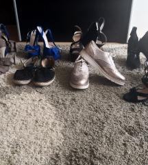 Lot obuce