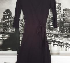 Tom Tailor crna haljina 34
