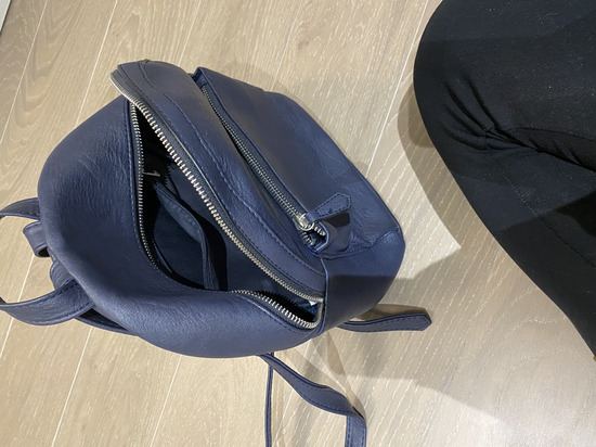 Stradivarius ruksak