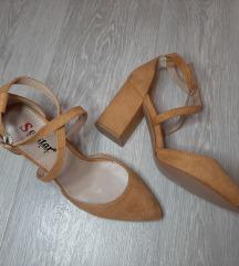 camel cipele 36, 40
