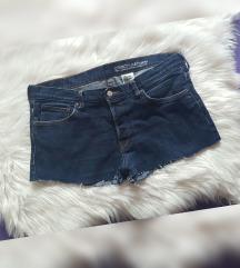 H&M conscious&denim kratke hlače