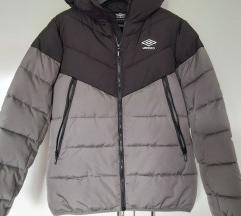 Nova zimska jakna Umbro