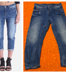 G-star - 27/32 - Type C 3D Loose Tapered Wmn