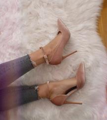 Zatvorene sandale AKCIJA