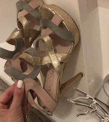 Ledenko sandale