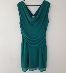 Orsay zelena haljina 40-42