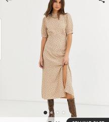 Ljetna duga haljina Asos 36 (S) SNIZENO