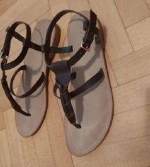 Mango kožne sandale 39