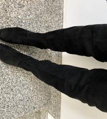 Zara cizme povise koljena