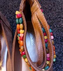 Cipele balerinke 34