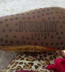 Burberry cipelice za curice