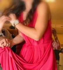 Duga haljina - šivana po mjeri