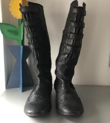 BOOGALOO visoke čizme- 40
