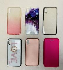 iPhone x/xs maskice