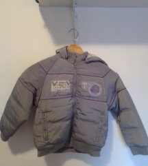 Niki zimska jakna