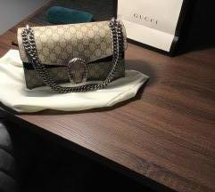 Gucci dionysius torba