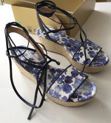 NOVO!! Original Michael Kors sandale