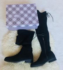 Kitten čizme (Novo)