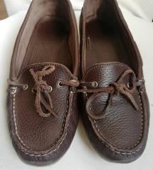 Cipele mokasine 39, PRAVA KOŽA