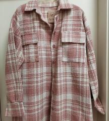 Kosulja jakna novo