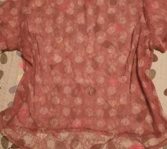 Čipkaste majica L/ XL