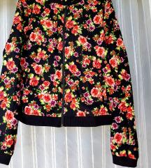 Cvjetna jaknica