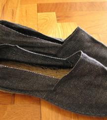 NOVO! muške jeans espadrile - br.47