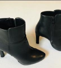 Buffalo kožne čizme