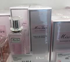 Miss Dior Blooming Bouquet Roll on parfum