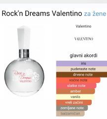 Rock''n Dreams Valentino 40 ml