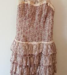 predivna čipkana haljina