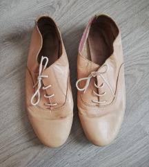 Puder cipele