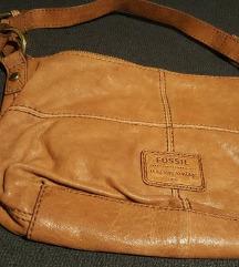 kožna torba - Fosill
