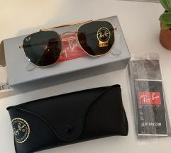 NOVE Ray-Ban sunčane naočale