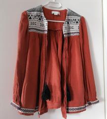 H&M boho jakna
