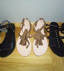 Ravne sandale_LOT