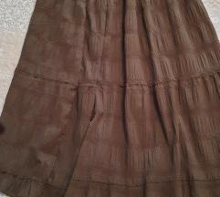 Duga suknja L/XL