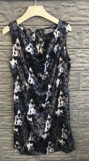 SOAKED haljina M-L