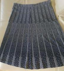 Midi suknja