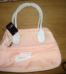 Nike ženska (ili dječja) torbica, nova, sniženo!