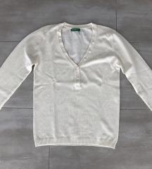 Benetton pulover Novo