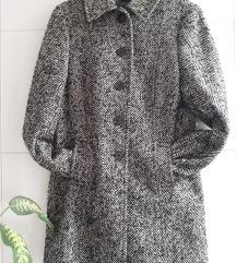 sivo crni kaput