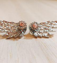 Krila anđela Naušnice