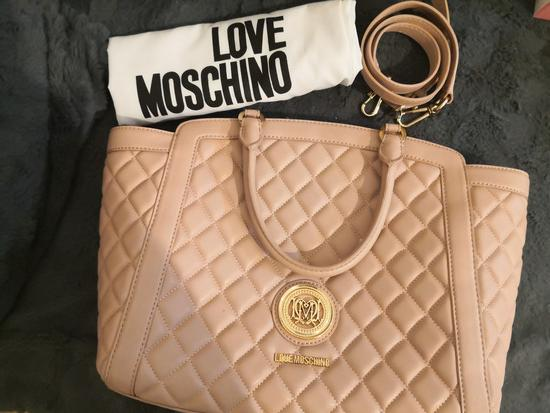 Nova Moschino Love torba