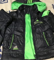 Adidas jakna/ prsluk, vel.122