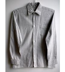 PRUGASTA muška košulja vel. 38/M - %Rasprodaja%
