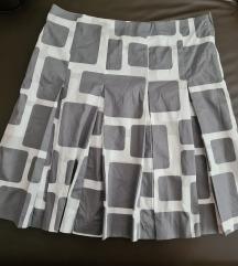 Suknja H&M , potpuno nova