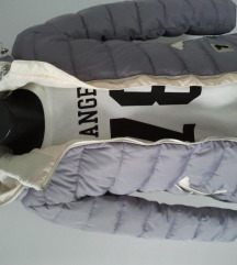 Zimska jakna NOVA
